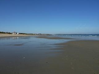 Low+tide+beach+walk