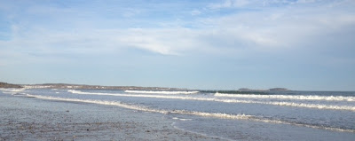 March 4 -Scarborough Beach