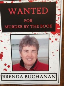 BMB wanted poster