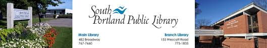 logo for so po library