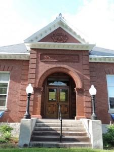 Thompson Free Library, Dover-Foxcroft